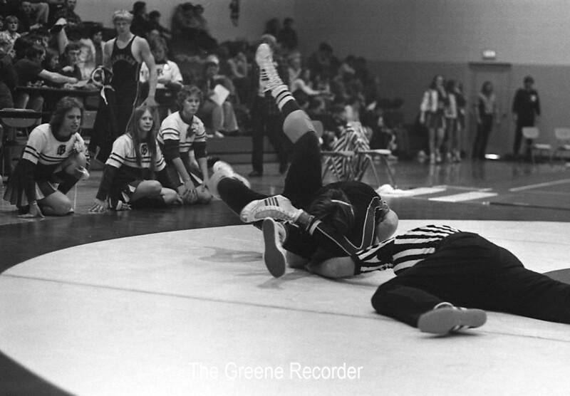 1977 wrestling Sheet 03 587