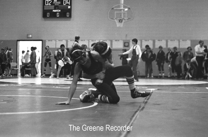 1977 wrestling Sheet 03 580