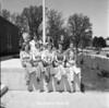 1977 to 78 Cheerleaders 802