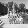 1977 to 78 Cheerleaders 803
