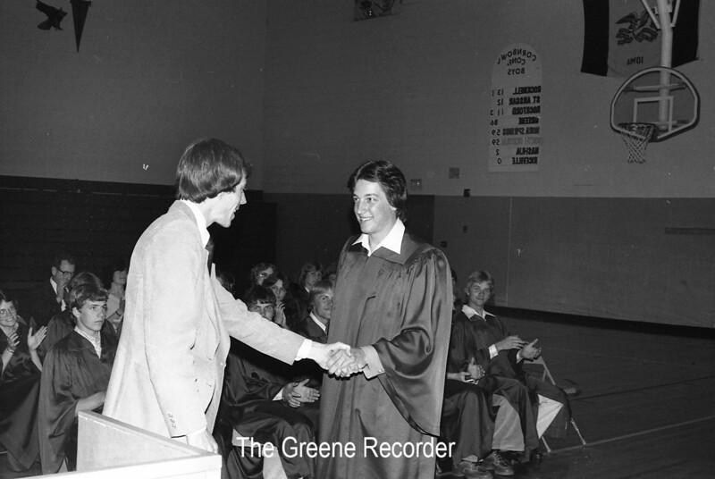 1980 Awards Assembly May 17 850