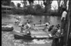 1981 canoe race start sheet 34B 772
