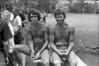 1981 Canoe race winners sheet 34A746
