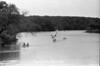 1981 canoe race sheet 34B 756