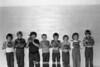 1982 Jack O lanterns sheet 43 735