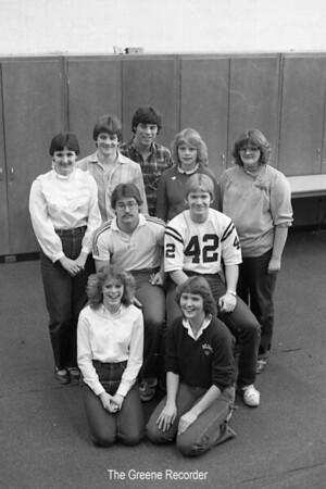1983 Drama
