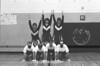 1984 Celebrity Basketball Cheerleaders BBSheet 04 142
