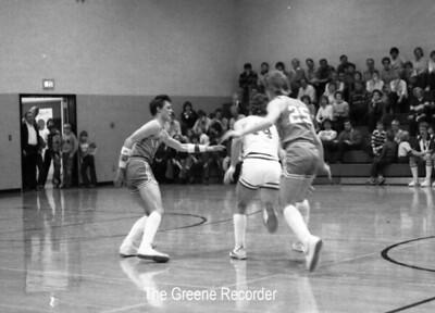 1984 Basketball
