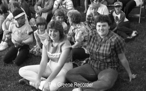 1984 River Days