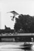 1984 River Days Water Hawks Kite sheet 18 216