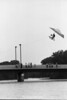 1984 River Days Water Hawks Kite sheet 18 215