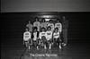 1985 Basketball girls sheet 12 bb girls 154
