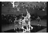 1985 Basketball BB vs Spartans Oct 06  305