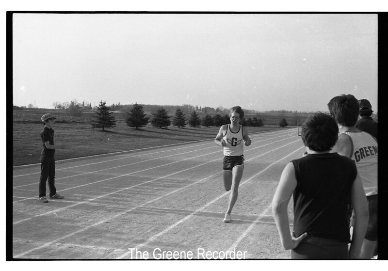 1985 Track July 783