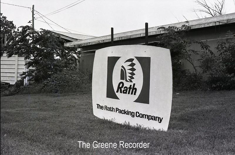 1979 Rath sign 562