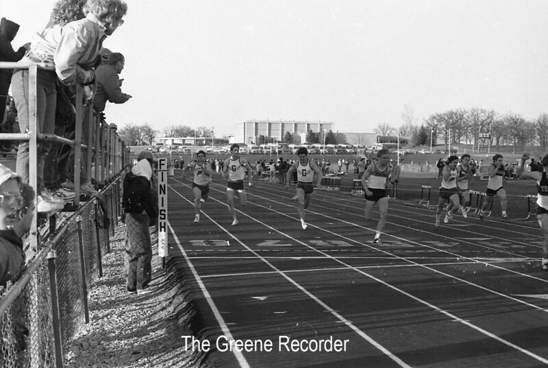 1986 Track CC 4 23 599