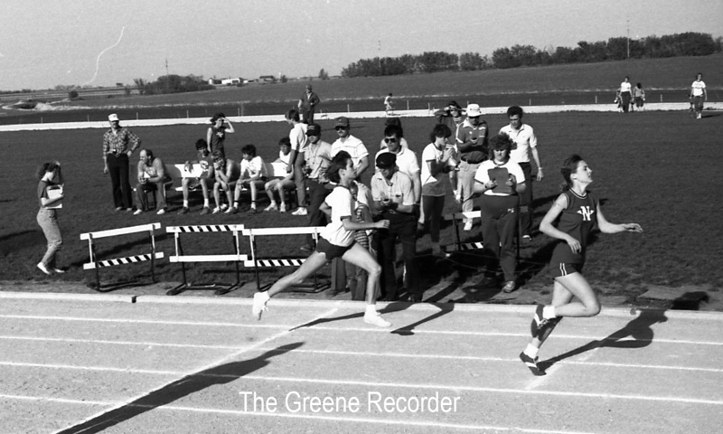 1986 track May 563