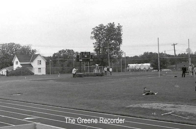 1986 District Track May 17 600