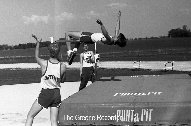 1986 High jump May 565