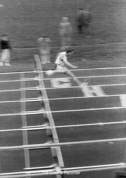 1986 District Track May 17 612
