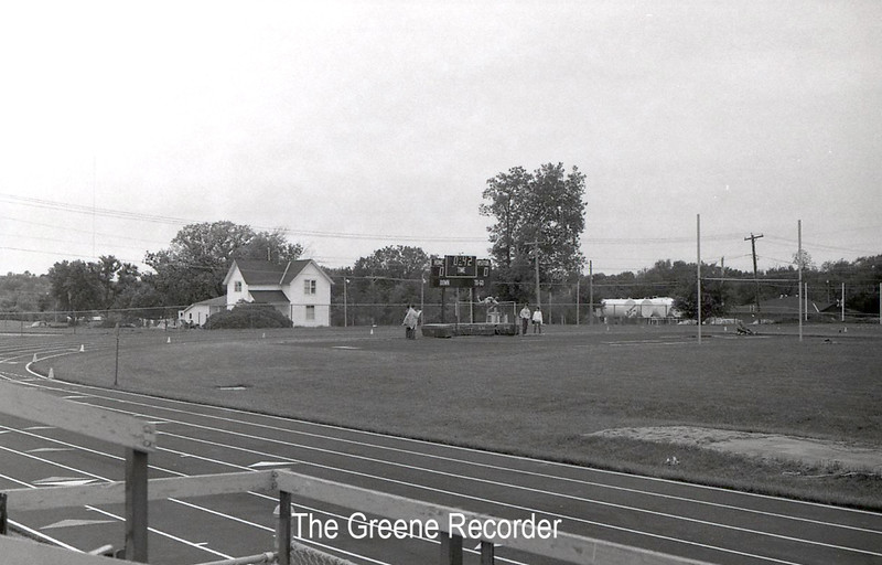 1986 District Track May 17 602