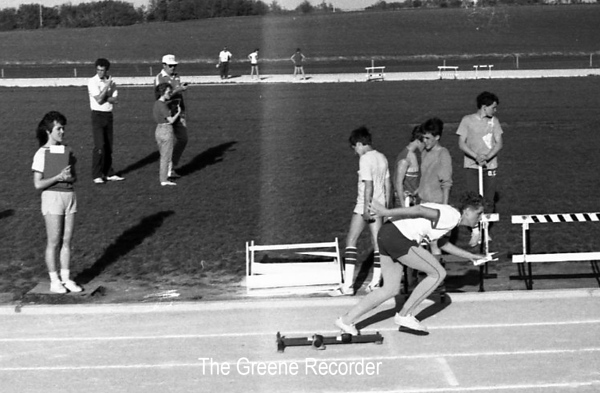 1986 relay start May 573