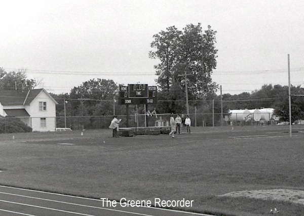 1986 District Track May 17 601