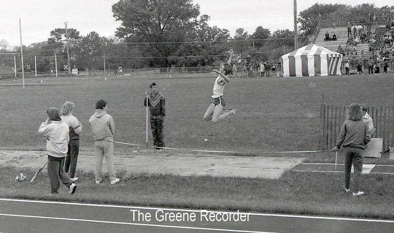 1986 District Track May 17 610