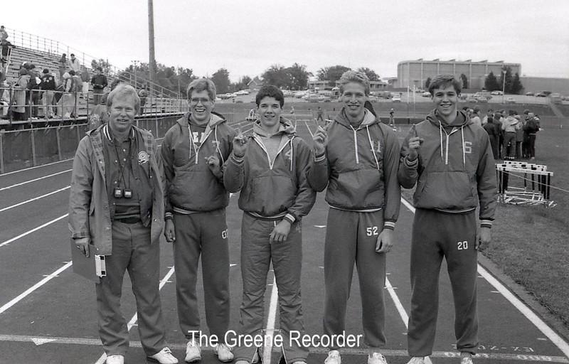 1986 Districk Track May 17 604