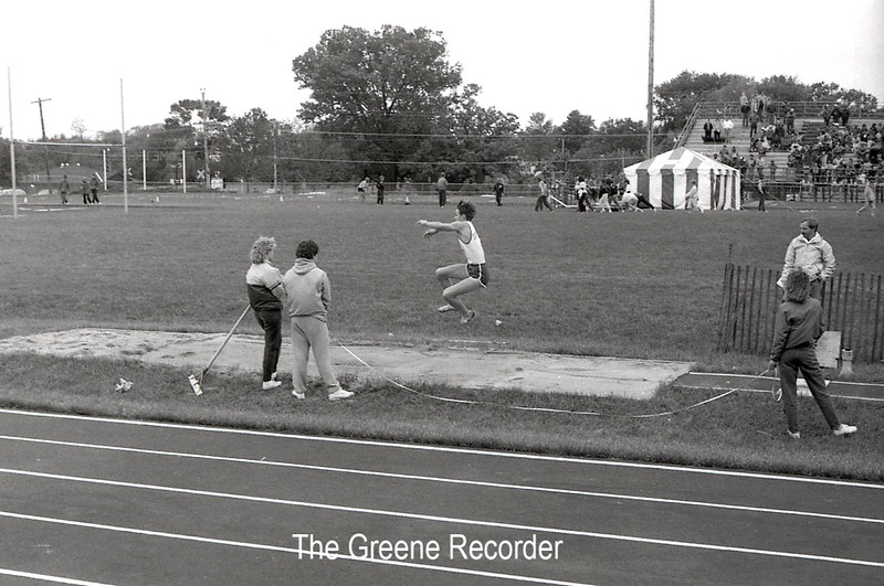 1986 District Track May 17 603