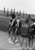 1987 jr hi fb cheerleaders Oct 30 754