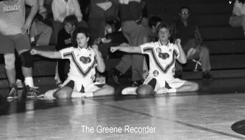 1988 Cheerleaders Jan 495