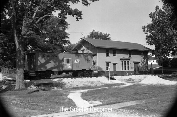 1991 Depot
