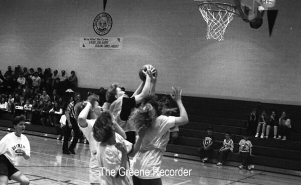 1993 Basketball