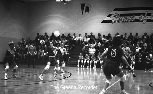 1994 Volleyball