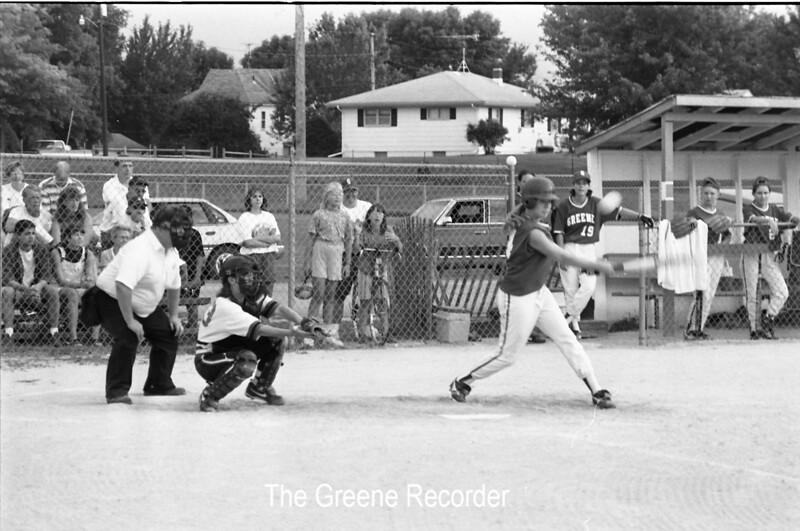 1995 Ball game July 14 384