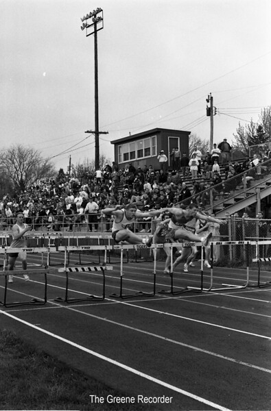 1995 Track District May 544
