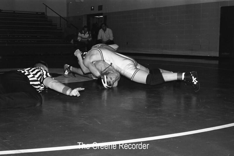 1995 Wrestling Dec 16 895