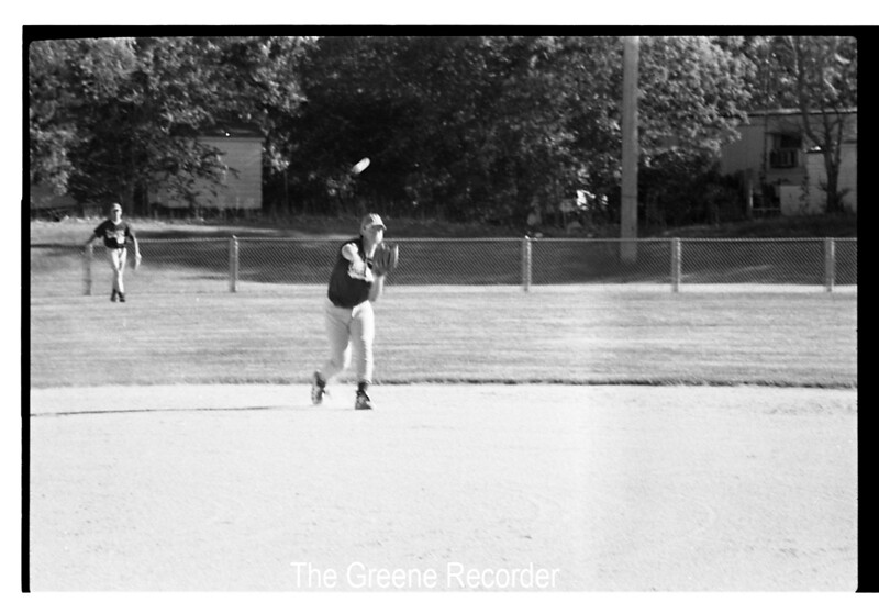1997 Baseball 297