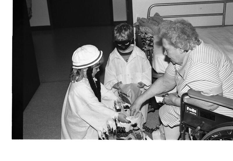 1985 at nursing home sheet 08 701
