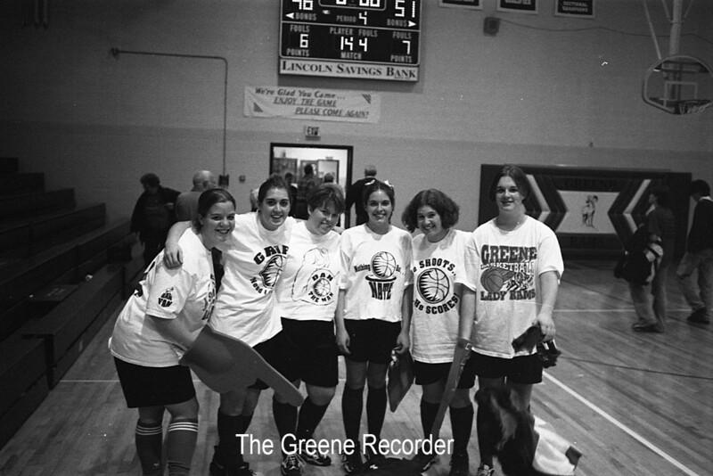 1997 GHS girls VS Nash Dec 12 727