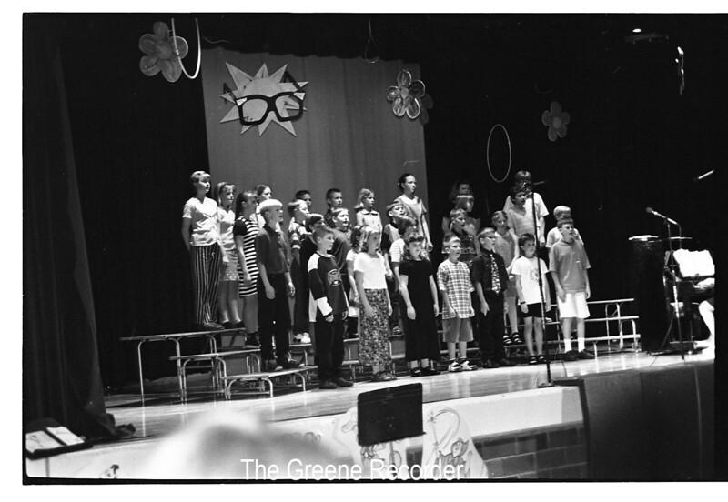1978 Elementary Concert 833
