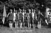 1975 flag girls sheet 22 433