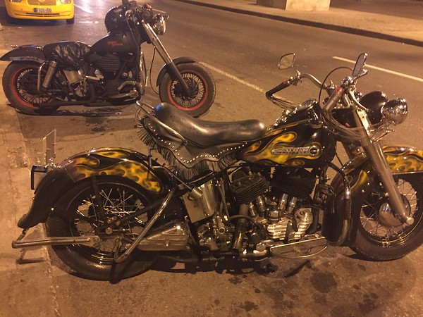 Harley's 3.0