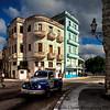 Classic Old Habana