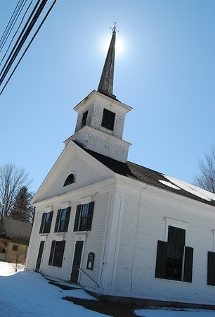 Old Harbor Church