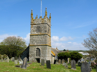 Cornish Church