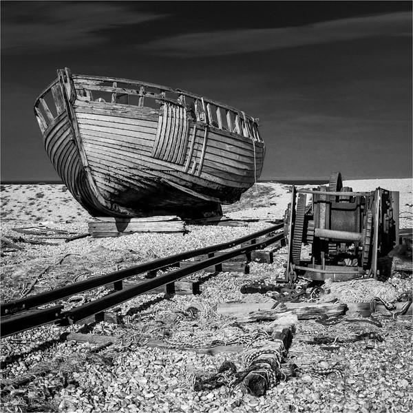 Nautical Abandonment