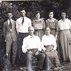 standing,Orville-Louis-Ivy-unknown-Pearl                          sitting  Bob White  - Aunt Matt