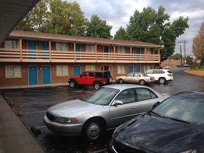 Lookout Motel